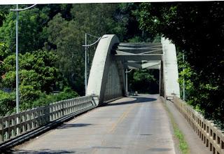 Ponte Ernesto Dornelles, Conhecida Como Ponte dos Arcos: Liga Veranópolis e Bento Gonçalves