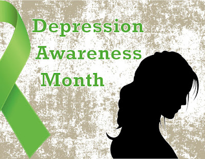 Depression awareness by Techiez View