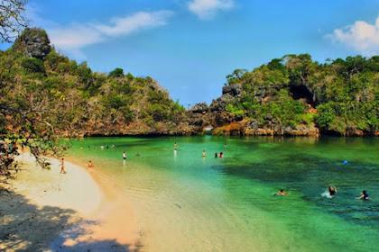 Tiket Masuk Pulau Sempu Terbaru Januari 2019