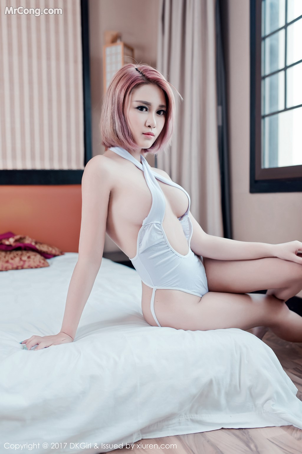 Image DKGirl-Vol.045-Meng-Bao-Er-BoA-MrCong.com-012 in post DKGirl Vol.045: Người mẫu Meng Bao Er (萌宝儿BoA) (56 ảnh)
