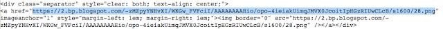 borde html imagen
