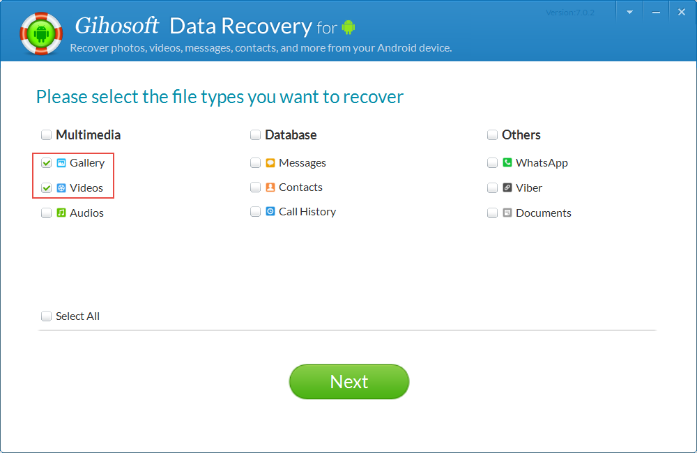 Android Phone Data Recovery: How to Recover Snapchat Photos