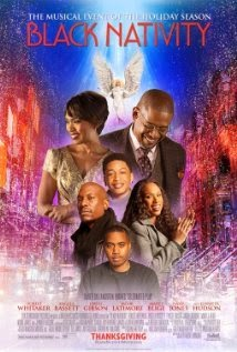 Black Nativity – BRRip AVI + RMVB Legendado