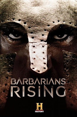 Barbarians Rising (TV Series) S01 DVD R1 NTSC Sub