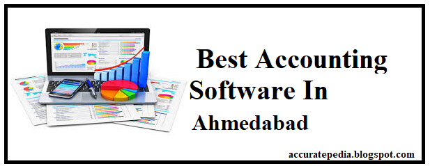 Accounting Software in Ahmedabad | Best Accounting  Software Ahmedabad