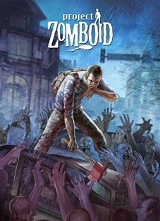 Project Zomboid - PC (Download Completo em Torrent)