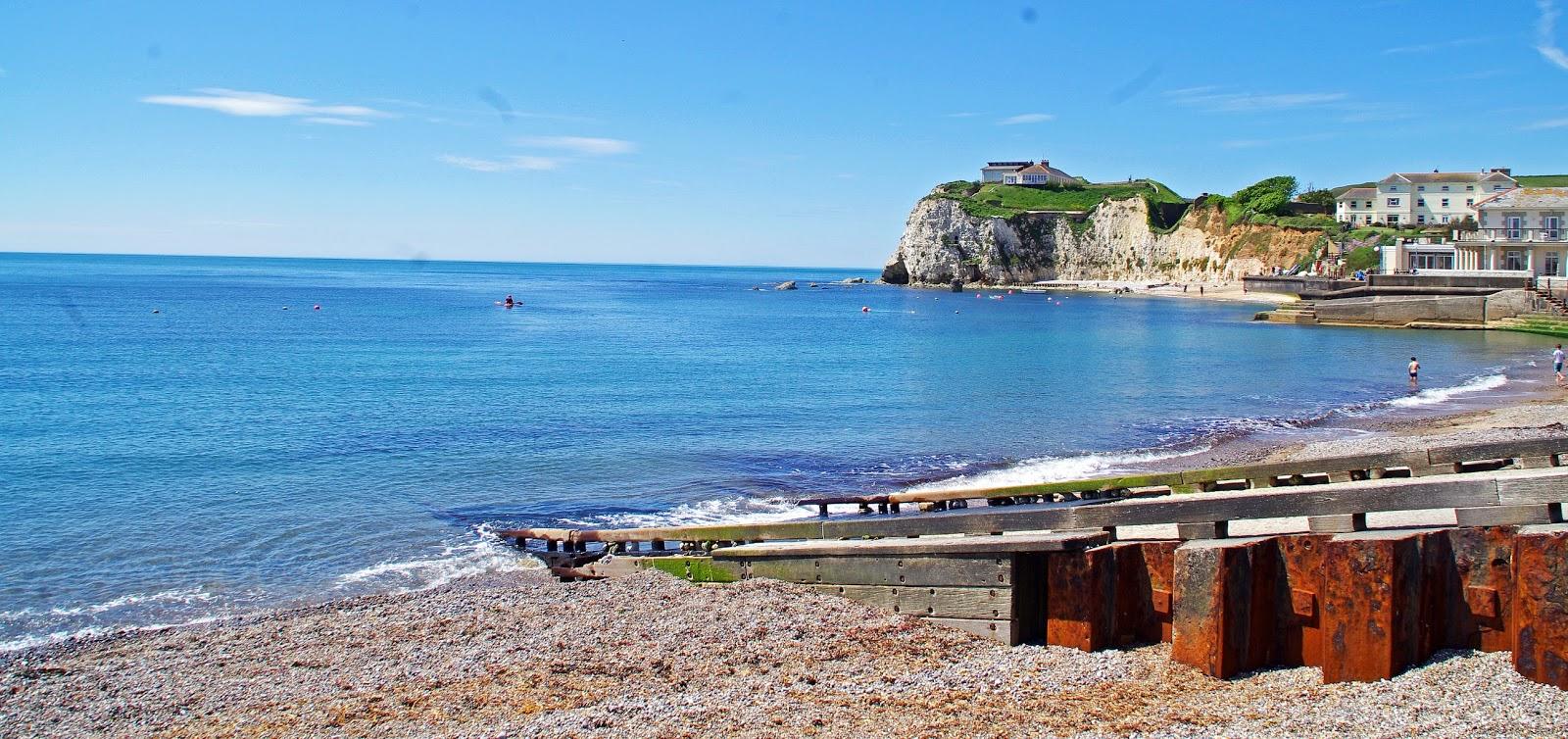 Isle of Wight Photo Diary