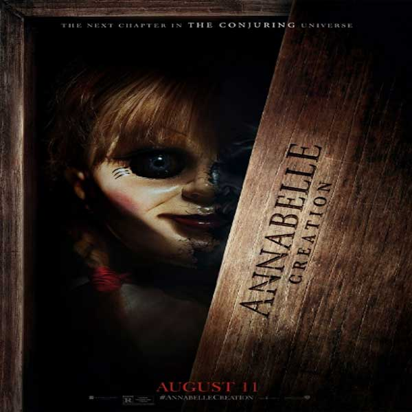 Annabelle: Creation, Annabelle: Creation Synopsis, Annabelle: Creation Trailer, Annabelle: Creation Review, Annabelle: Creation Poster