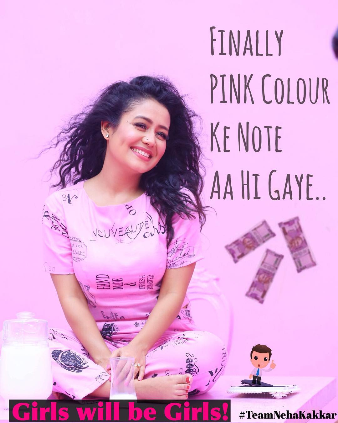 Popular Wallpaper Name Neha - Best%2BNeha%2BKakkar%2BWallpapers%2BPink%2BPicpile  Snapshot_477534.jpg
