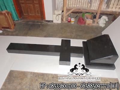 Harga Makam Granit, Makam Kristen Di Surabaya, Makam Kristen Modern