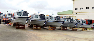 Made in nigeria epenel boats