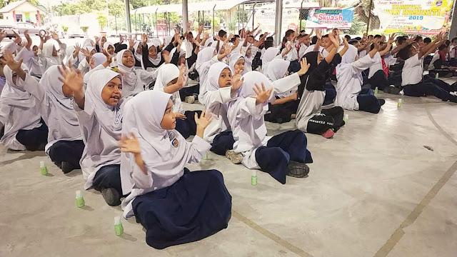Permalink to Separuh guru BI di Malaysia tidak mahir bahasa Inggeris – Ahli Akademik