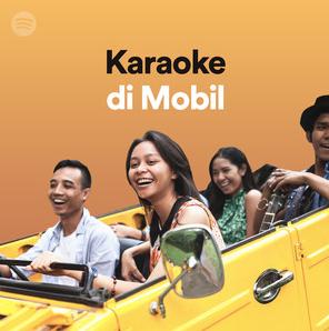 Koleksi Lagu Indonesia Mp3 Trending On Spotify Paling Pas Untuk Karaoke Di Mobil