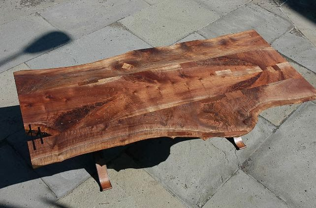 Arredo in artista falegname con legno di recupero - Mobili con legno di recupero ...