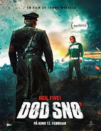 Død Snø 2 (Zombis nazis 2) (2014)