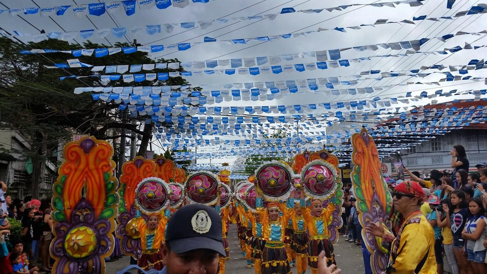 Dinagyang Festival 2015 | (c) Hey, Haeja