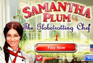 Samantha Plum The Globetrotting Chef Awesome Hidden Object Online Games Free Play