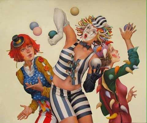 Ο Σύλλογος Γυναικών Πολυγύρου στο Πολυγυρινό Καρναβάλι