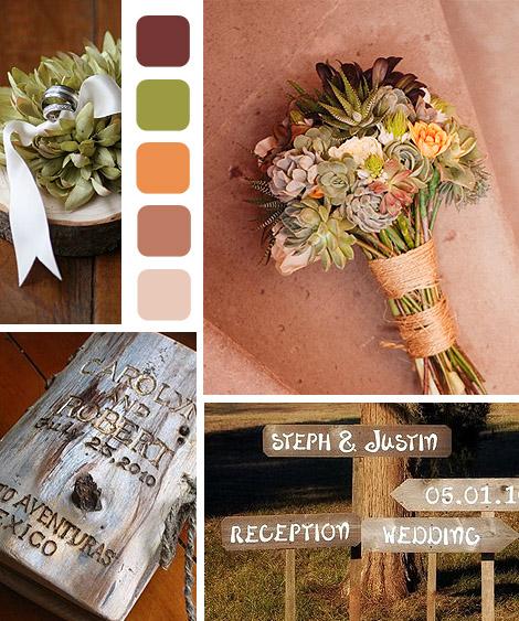 Rustic Wedding Reception Ideas: Prunellaa: RUSTIC WEDDING THEME // WEDDING