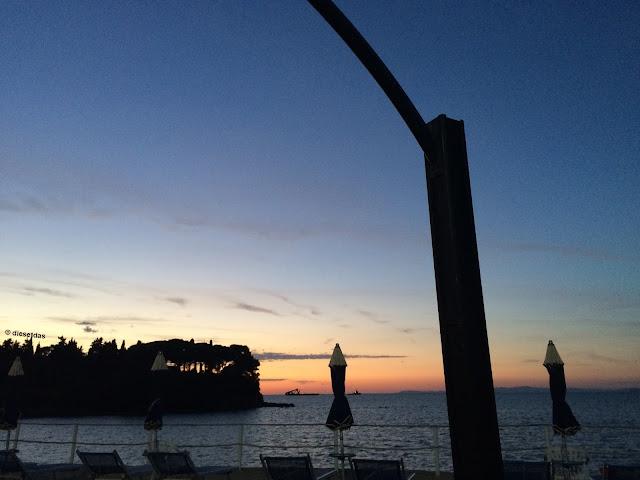Porto di Santo Stefano - Monteargentario