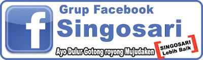 >>  FaceBook : Singosari  <<
