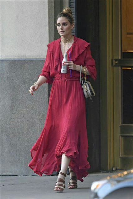 Summer style  long Dress