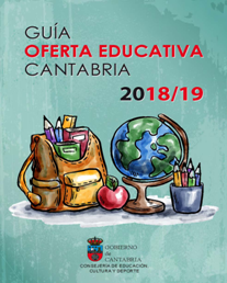 Oferta Educativa Cantabria 2018-2019