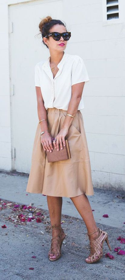 Casual Chic #Summer #Outfits to Try