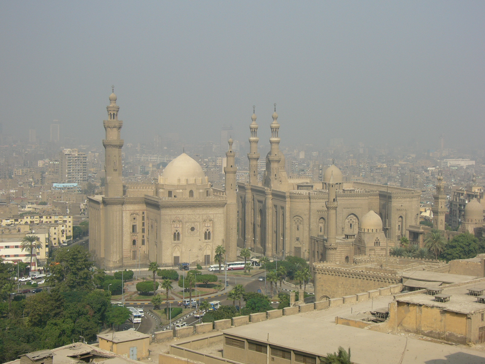moskeen i islam