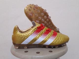 Adidas ACE 16+ Black FG / AG Sepatu Bola , jual sepatu bola , sepatu bola import, sepatu bola murah, harga adidas ace 2016, adidas ace 16 gold