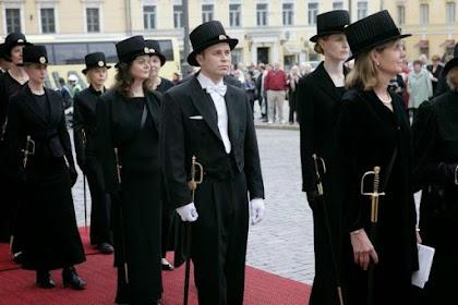 25 Fakta menarik Negara Finlandia