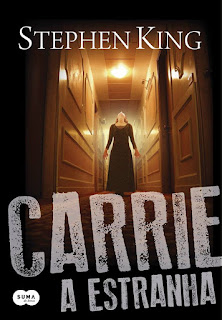 Carrie, a Estranha Stephen King
