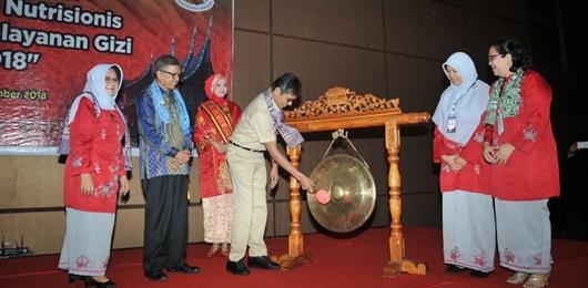 Irwan Prayitno: Bangsa yang Kuat Dikarenakan Rakyat Bergizi Seimbang dan Mencukupi