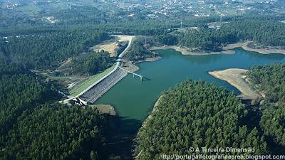 Barragem do Carril
