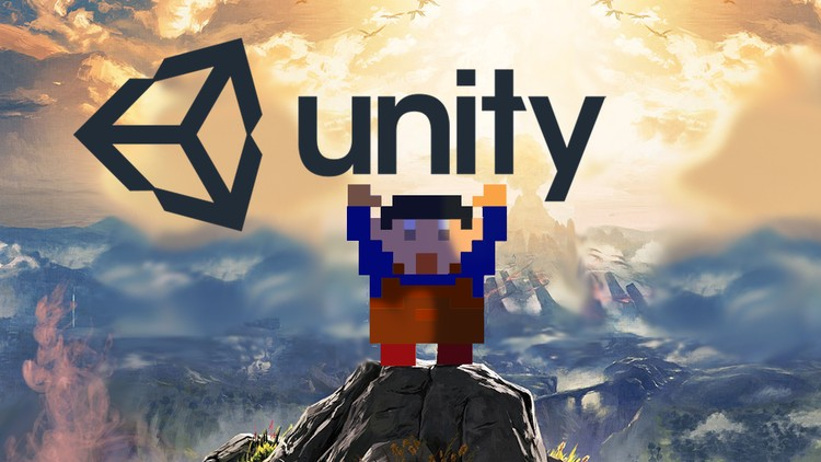 Unity 2018 Game Development : Build 5 Games With Unity & C#