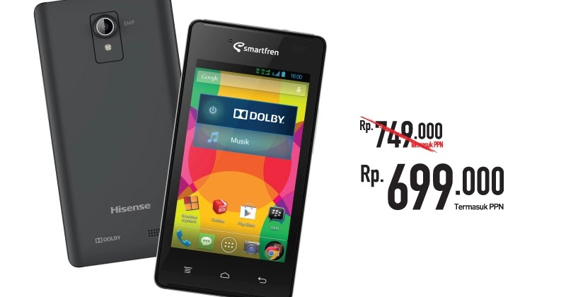 Telolet Apps: Download Custom Rom Andromax C2 New Dual Gsm
