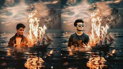 Instagram viral 2019 photo editing manipulation in picart by learningwithsr