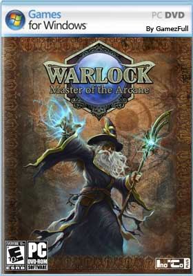 Warlock Master of The Arcane PC [Full] Español [MEGA]