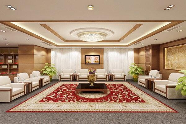 Bí quyết thiết kế nội thất phòng khánh tiết đẳng cấp - H1