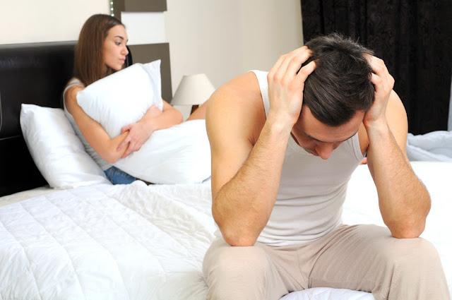 Penyebab dan Cara Mencegah Impotensi