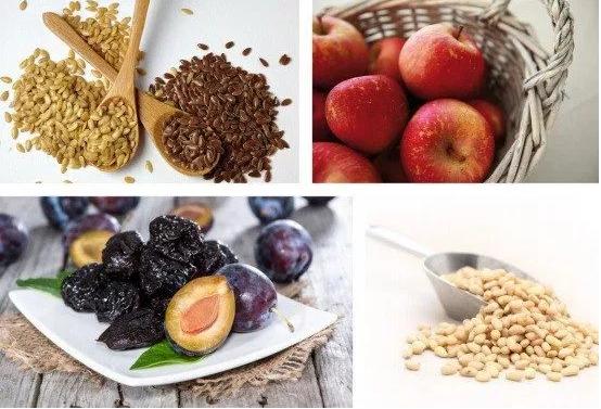 4 τροφές που θα σας κάνουν να νιώθετε...χορτάτοι!