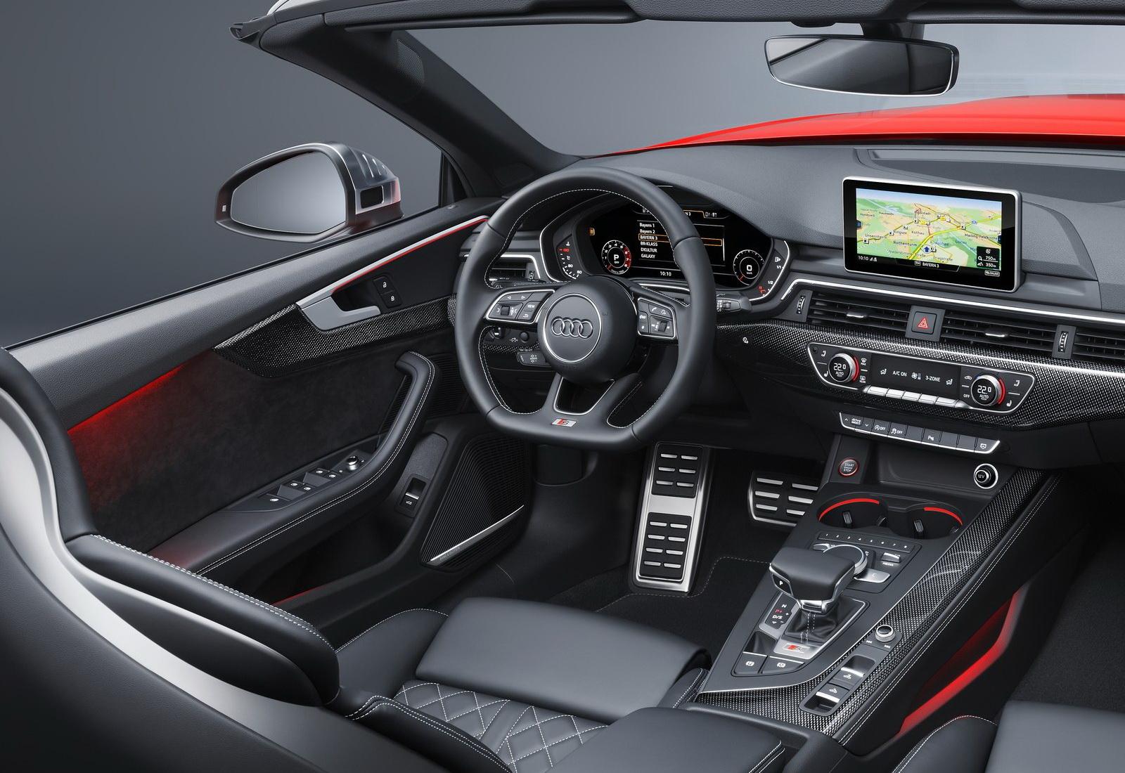 2016 - [Audi] A5 Coupé, Cabriolet et Sportback - Page 13 Audi-S5-Cabrio-18