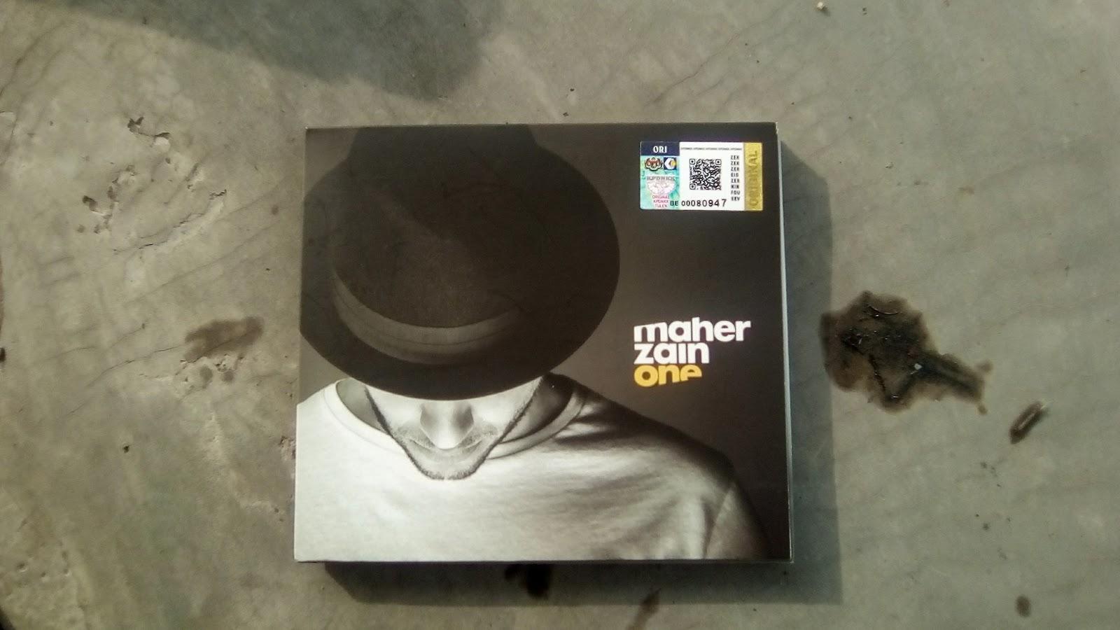 Maher Zain - One Album (CD Rip) | [Download MP3]