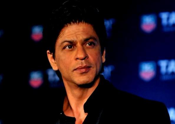 Profil Biodata Shahrukh Khan