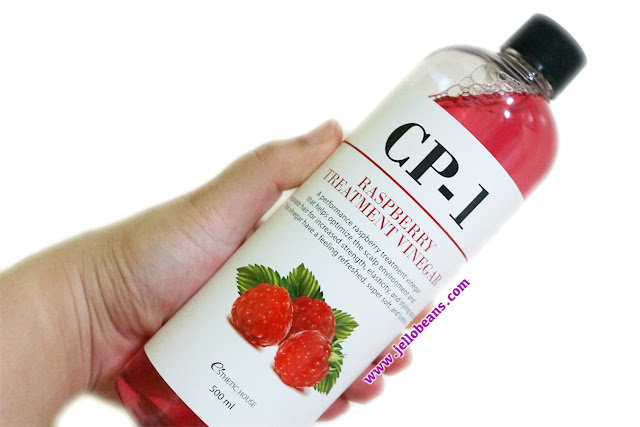 Esthetic House CP-1 Raspberry Hair Vinegar