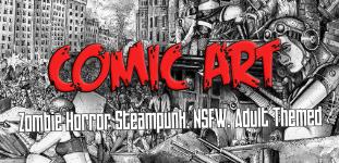 http://www.spencerderryart.co.uk/p/comic-art.html