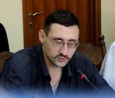Саакашвили санкционировал первую в Европе этническую чистку со времен распада Югославии