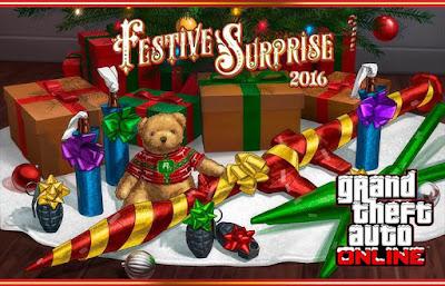 השלג הגיע ל-GTA Online ואפשר לזרוק כדורי שלג; מצב משחק ותוכן חדש בדרך למשחק