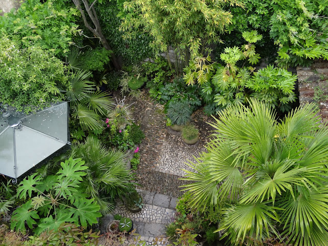 (07) Le jardin de Bésignoles - Privas - Page 2 DSC08049