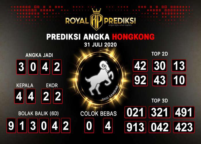 Kode syair Hongkong Jumat 31 Juli 2020 330